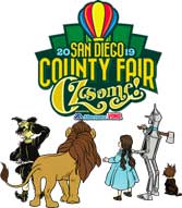 San Diego County Fair 2019 runs from May 31-July 4