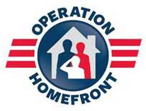 Operation Homefront logo